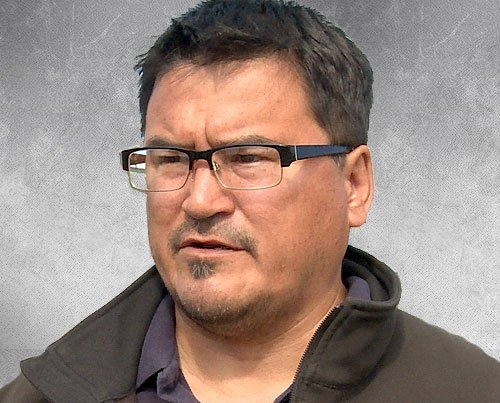 Duane Smith - Chair and CEO | Inuvialuit Regional Corporation