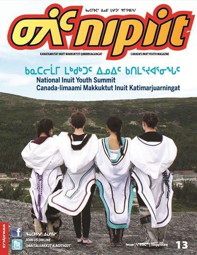 Nipiit—Issue 13