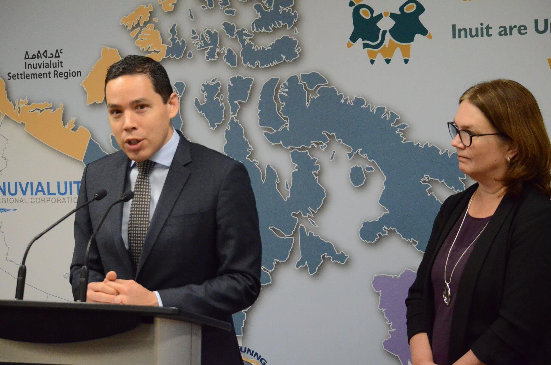 The Government of Canada and Inuit Tapiriit Kanatami commit to eliminating tuberculosis across Inuit Nunangat by 2030