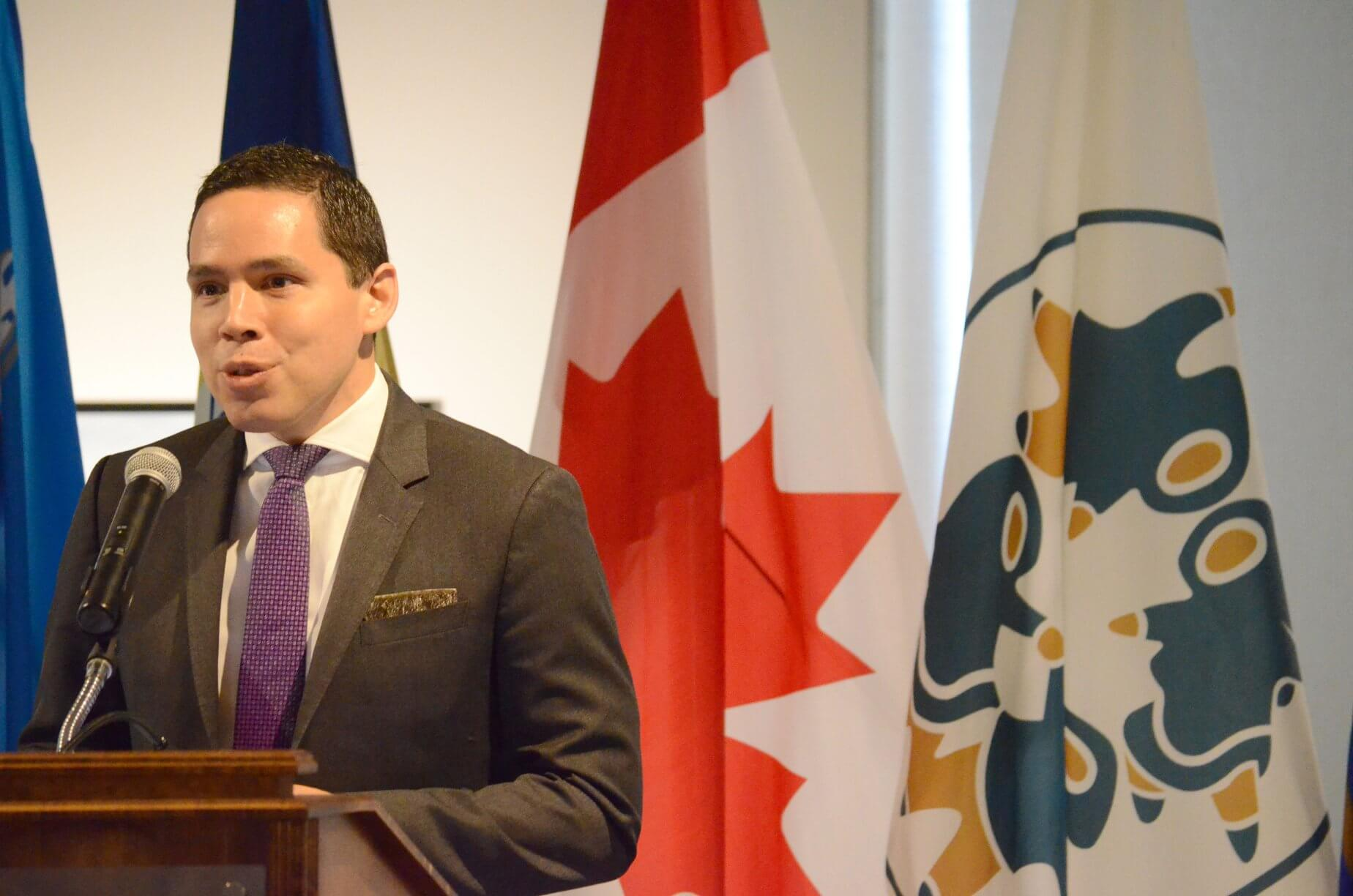 Inuit release National Inuit Strategy on Research